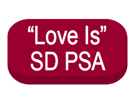 loveisSDPSA